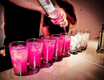 cocktail vip