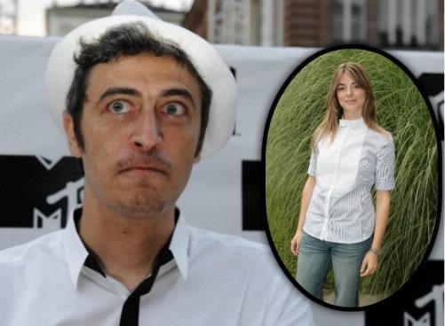 Pif, chi è Giulia Innocenzi, fidanzata del conduttore FOTO
