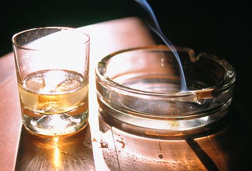 Finasteride, non solo contro la calviezie: abbassa anche la voglia di alcol