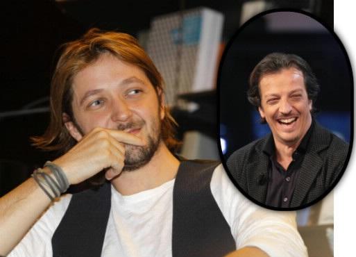 Silvio e Gabriele Muccino
