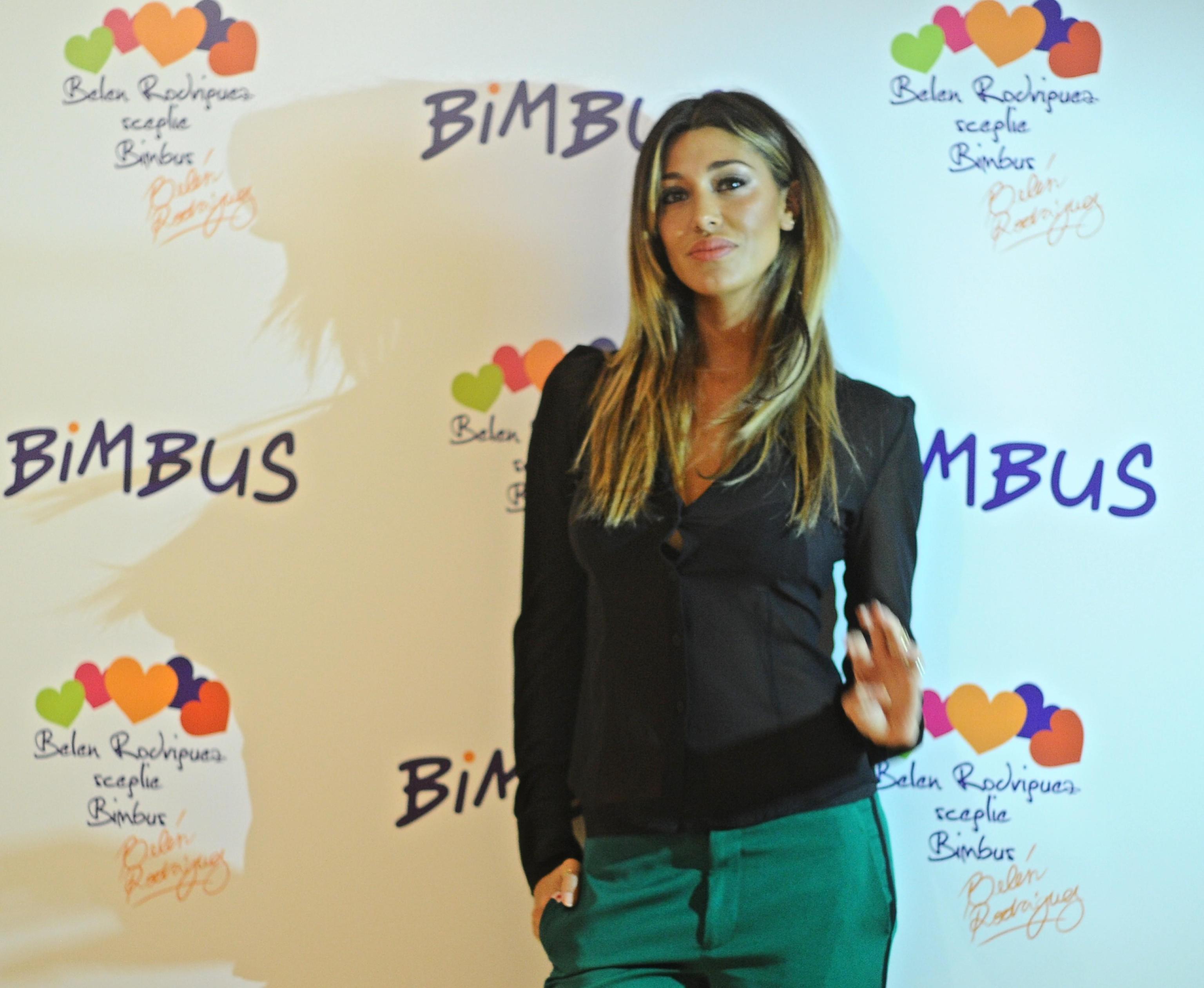 Belen Rodriguez da Bimbus 02