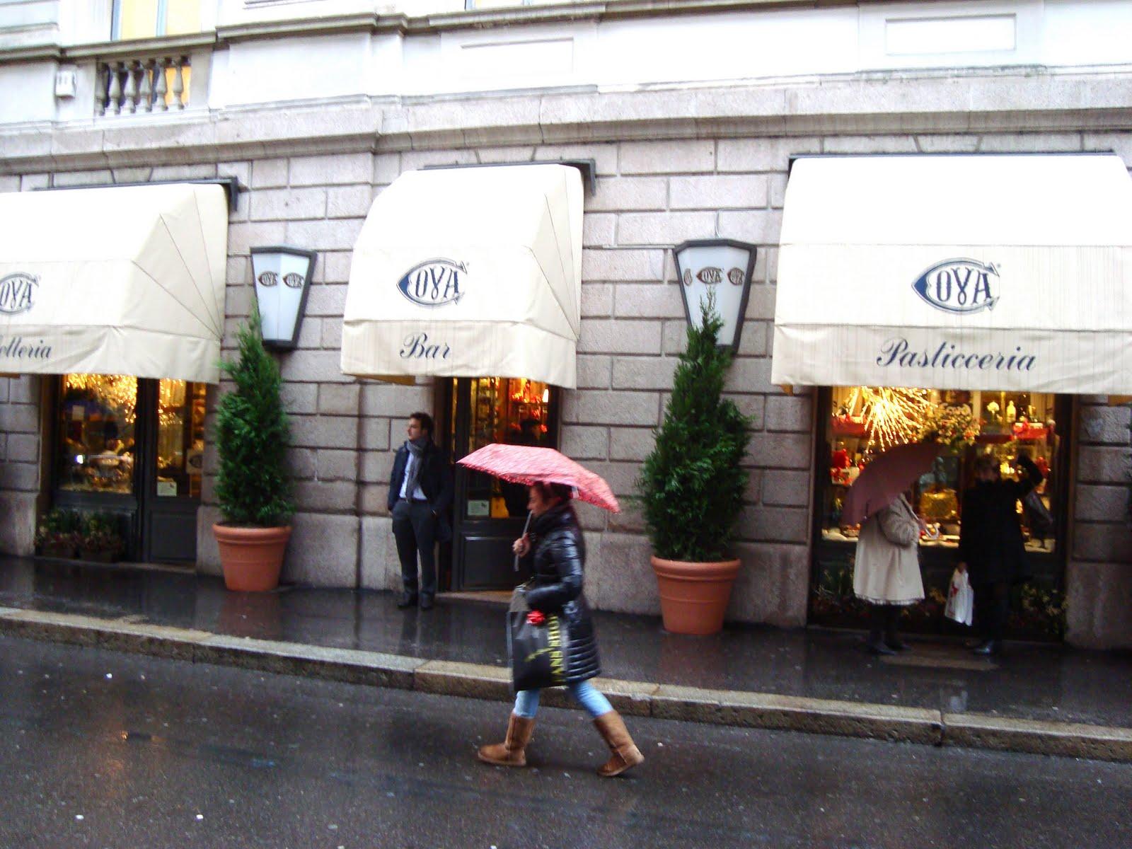 Lvmh compra Cova: la storica pasticceria di Milano ora della holding francese