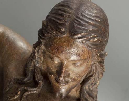 Per il Louvre, il crocifisso di legno è di Michelangelo 01