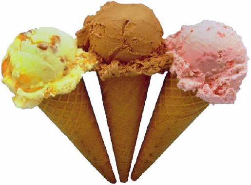 Il sorbetto limone-basilico fatto in Liguria è il gelato più buono d'Italia