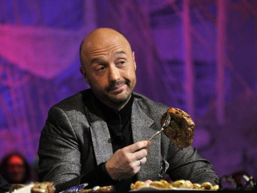 """Masterchef, blog e cooking show: """"febbre da fornelli"""" per il 70% degli italiani"""