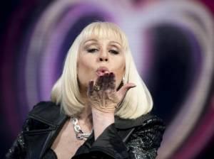 """The Voice, Raffaella Carrà: """"Per vincitore vorrei Sanremo"""""""
