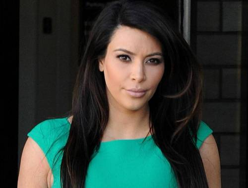 Kim Kardashian-Kanye West: luna di miele nello spazio