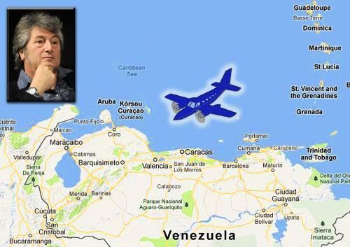 Vittorio Missoni, ritrovato aereo scomparso