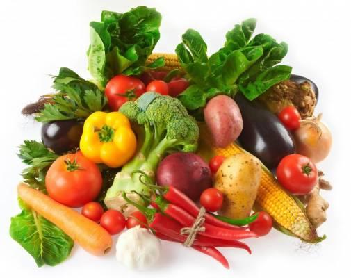 Le ricette anti-crisi sono all'insegna delle verdure di stagione