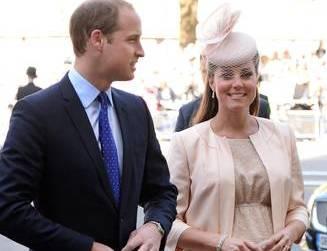 """Kate Middleton, royal baby. Bbc: """"Iniziato il travaglio"""""""