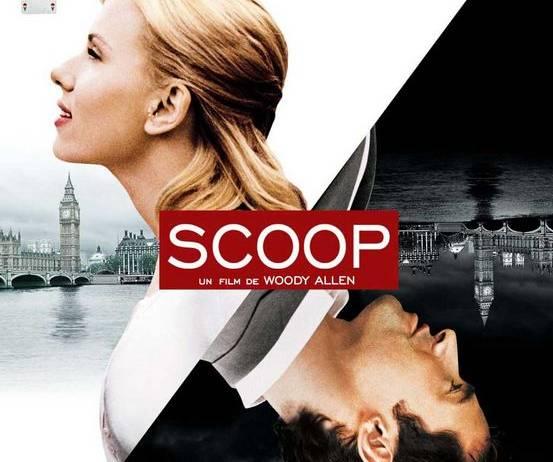 """""""Scoop"""": trama e recensione del film di Woody Allen"""