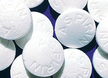 Aspirina presa ogni tanto previene rischio di tumore al colon retto