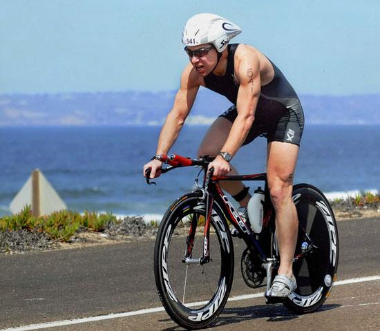 Ciclisti, con il caldo attenzione a colpo di sole e tachicardia