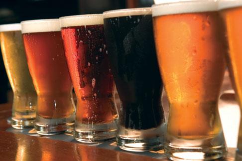 Psoriasi, rischio aumenta con celiachia, birra e troppe calorie