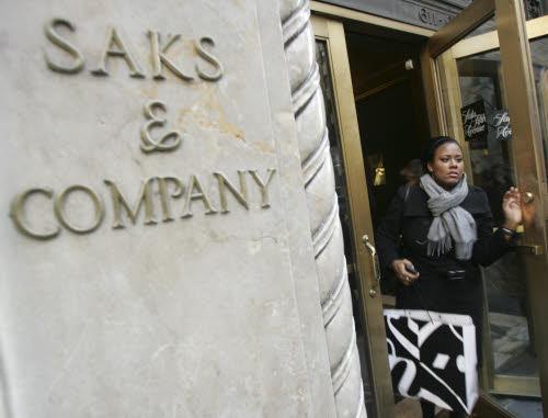 Saks a Hudson's Bay Company: un colosso unico di magazzini di lusso
