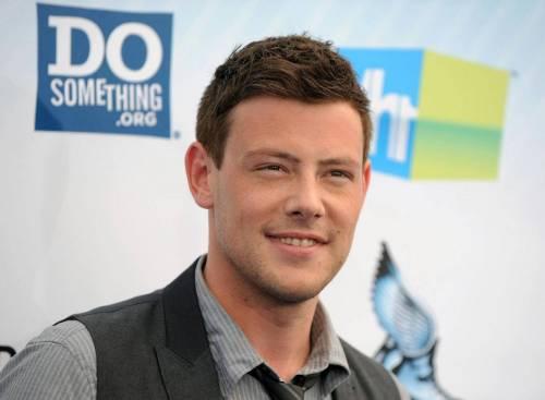 """Cory Monteith è morto. Star di """"Glee"""" trovata in hotel. Overdose?"""