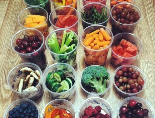 Dieta: 7 cibi anticellulite