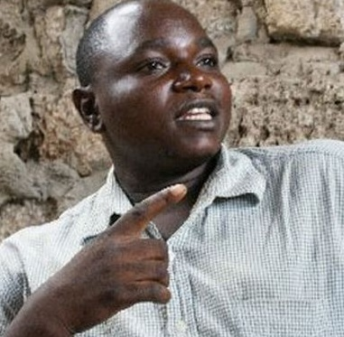 Kenya husband