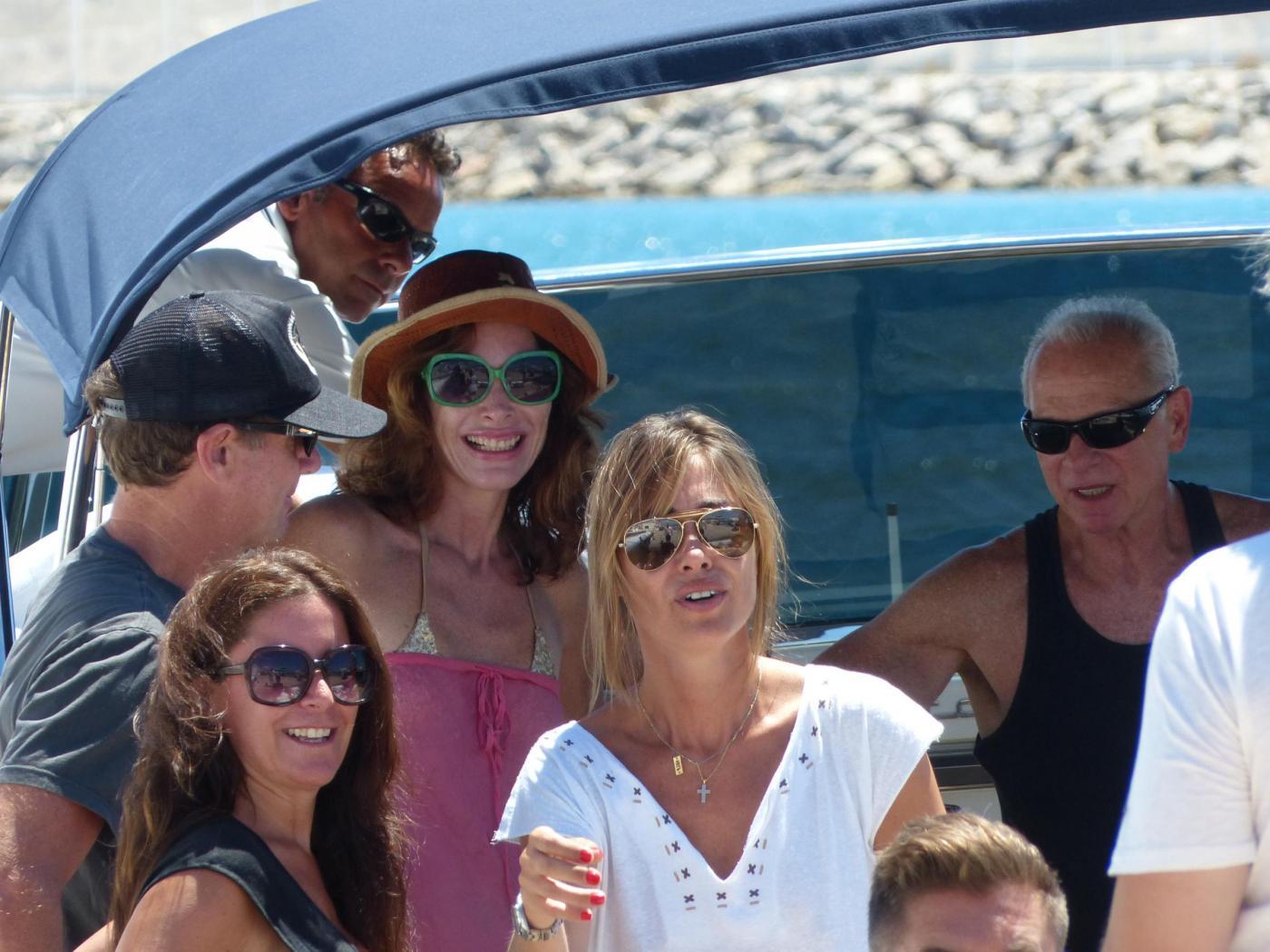 Sean Penn super tonico a Ibiza con la modella Cristina Piaget 03