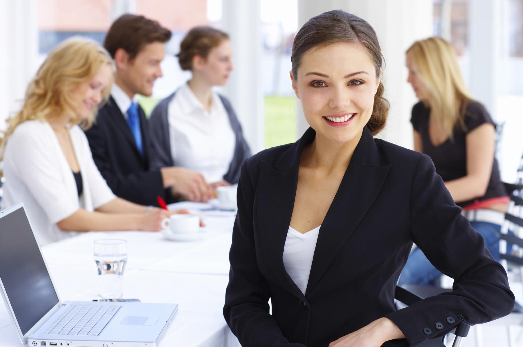 Imprese femminili, niente crisi: la ripresa è donna (anche straniera)