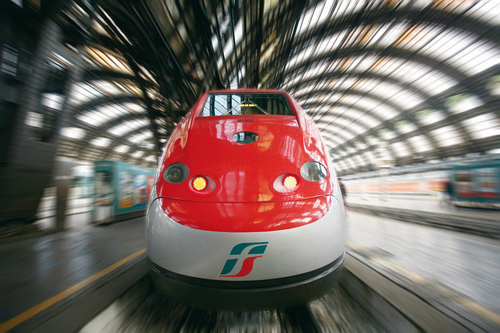 """Al Qaeda, Bild: """"Attacchi terroristici su treni ad alta velocità in Europa"""""""
