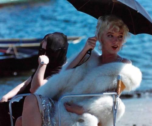 Marilyn Monroe: all'asta 3700 fotografie inedite anni '50 e '60