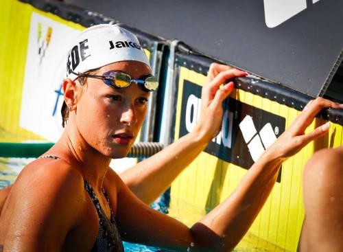 Auguri Federica Pellegrini: 25 compleanni tra piscina e rock&roll