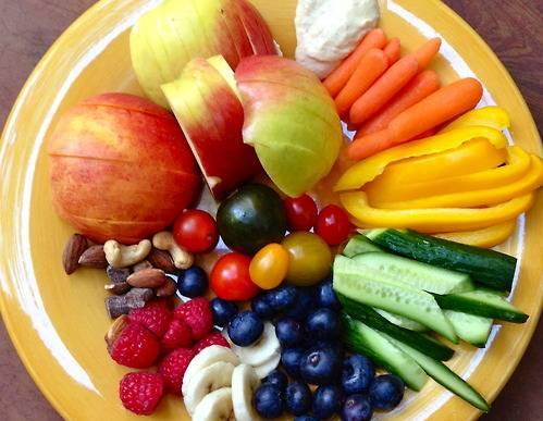Germania, veggie day: vegetariani per legge 1 giorno a settimana