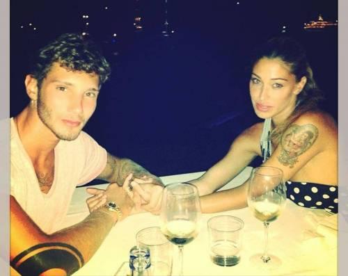 Belen Rodriguez e Stefano De Martino, nozze: abito di lui è...(foto)