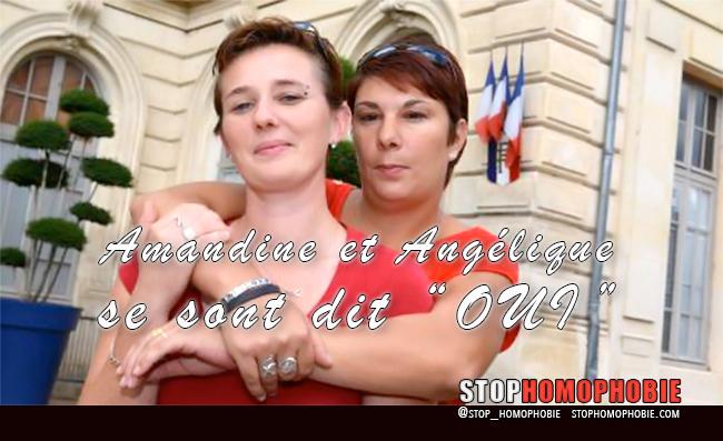 Francia: matrimonio gay celebrato dal sindaco di estrema destra