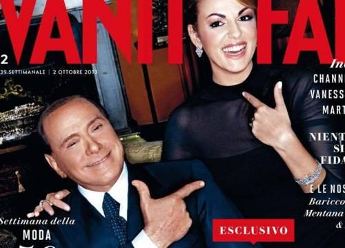 """Francesca Pascale: """"Berlusconi, luci e ombre del nostro amore"""""""