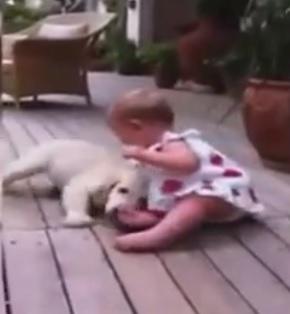 Ella_and_her_puppy