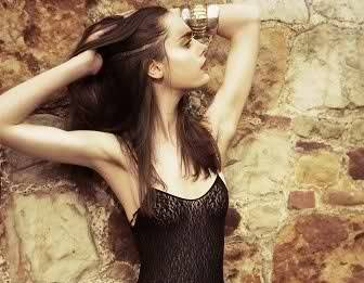 Anorexia among super models essay