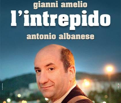 L'intrepido: trama e recensione del nuovo film con Antonio Albanese