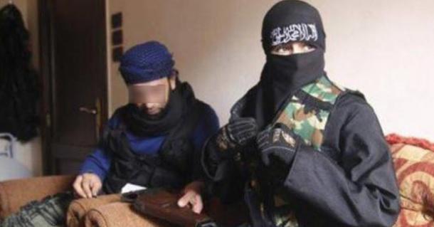 Sexual jihad