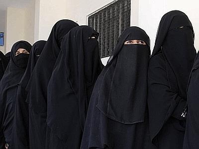 Yemen-sposa