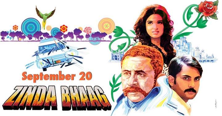 """Oscar, dopo 50 anni torna un film pakistano: in concorso """"Zinda Bhaag"""""""