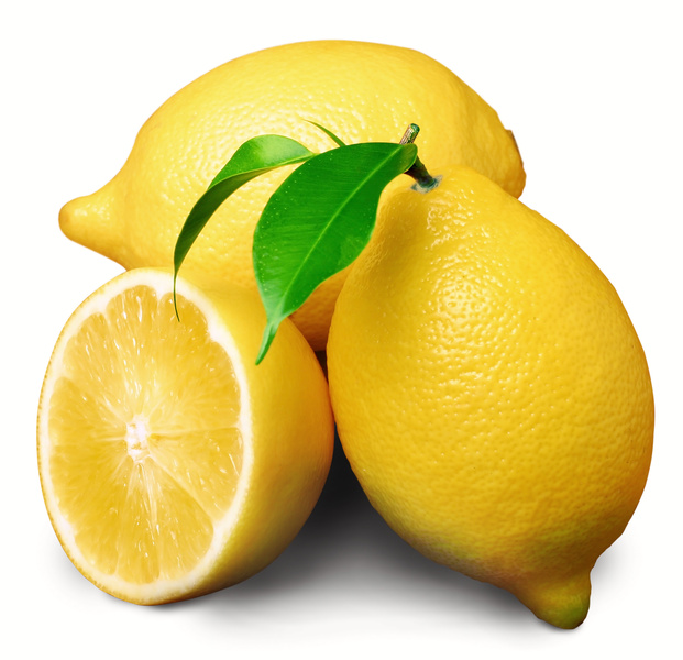 Limone contro raffreddore, osteoporosi, stipsi e perfino cellulite