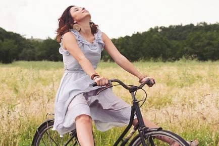 Bicicletta, arriva copri-sellino vibrante: per pedalate memorabili