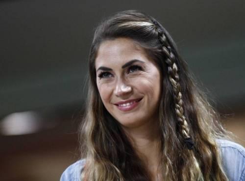 """Melissa Satta: """"Nozze e figlio con Boateng"""". E Federica Nargi e Vieri..."""