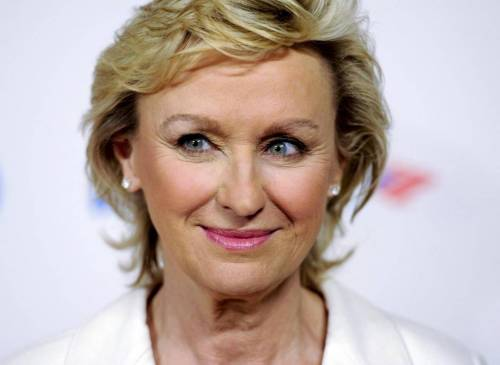"Tina Brown lascia ""The Daily Beast"": donna in carriera... in pensione"