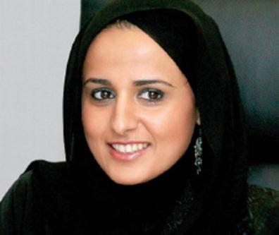 Mayassa Al-Thani: è una donna (e col velo) la più potente dell'Arte