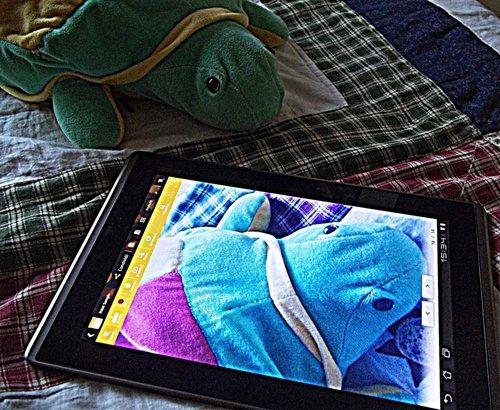 Tablet per bambini: è giusto che lo usino già da piccoli?