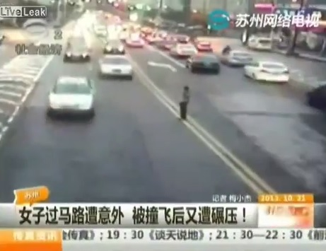 Donna_cinese_incidente_stradale