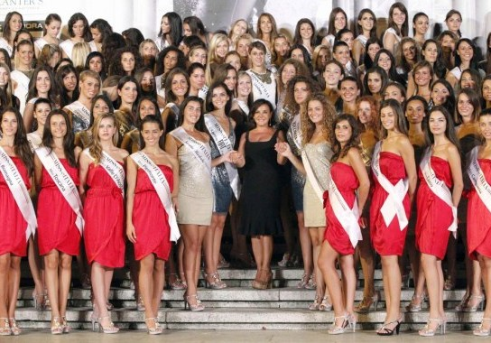 """Patrizia Mirigliani: """"Miss Italia maltrattata. invito a Jesolo Laura Boldrini"""""""