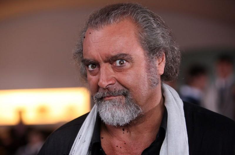 Diego Abatantuono apre un ristorante dedicato esclusivamente alle polpette