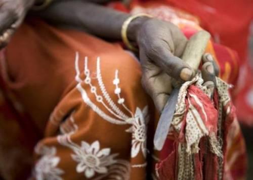 Mutilazioni genitali femminili: potrebbero sparire entro una generazione