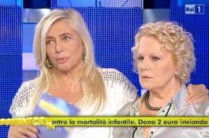"""Katia Ricciarelli: """"Pippo Baudo? Non è vero ci siamo lasciati bene"""""""
