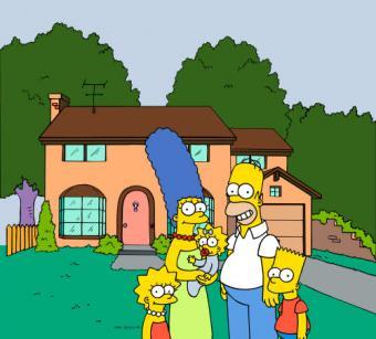 "Simpson nudi, i perbenisti Usa accusano: ""Sesso e blasfemia"""