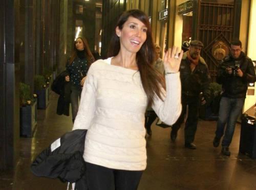 """Imma De Vivo: """"Francesca Pascale c'era ad Arcore. E non era come ora"""""""